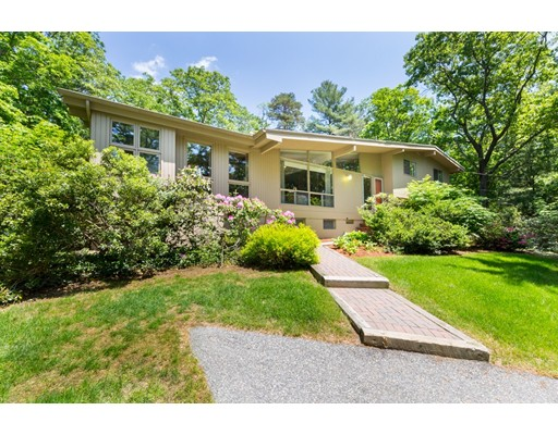 25 Partridge Road, Lexington, MA