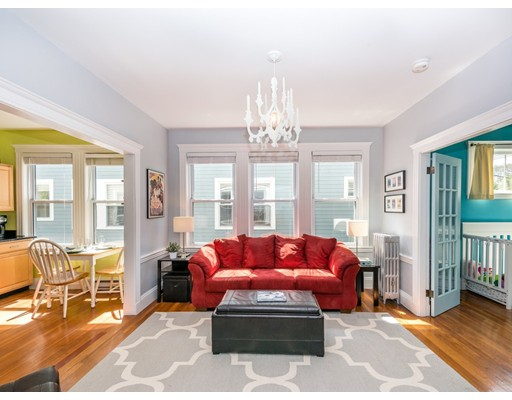 11 Sedgwick St, Boston, MA 02130