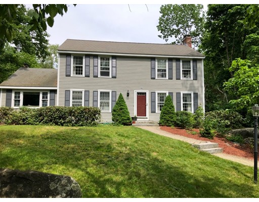 Photo of 178 Granville Lane North Andover MA 01845