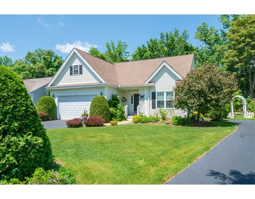 19 Wildwood Drive, Southborough, MA 01772