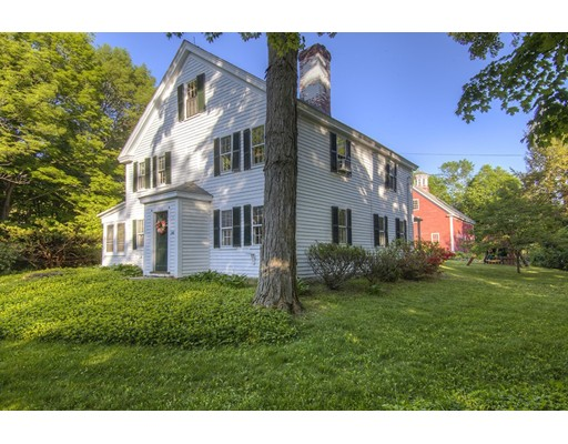 933 Great Pond Road, North Andover, MA