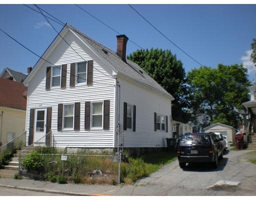 12-16 Gold Street, Lowell, MA 01854