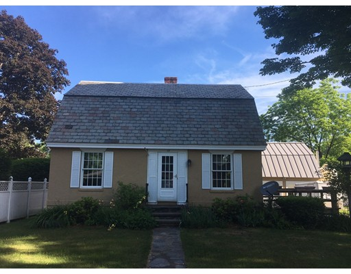 13 Eastern Avenue, Deerfield, MA