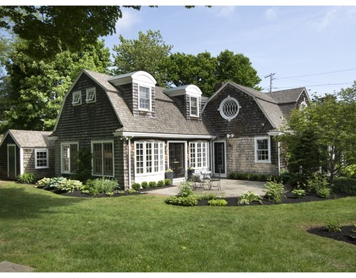 183 Lawson Rd, Scituate, MA