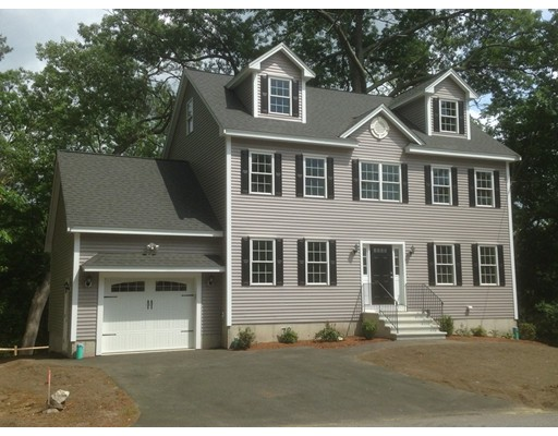 79 BRIDLE Road, Billerica, MA