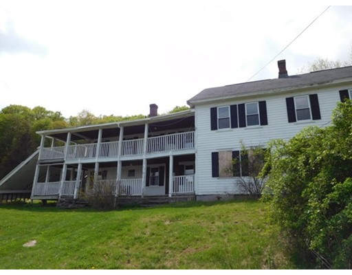 141 Ireland Street, Chesterfield, MA