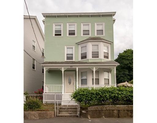 65 Aborn Street, Peabody, MA 01960