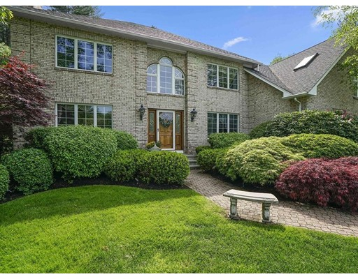 9 Bluestone Path, Natick, MA