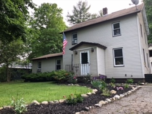 78 Newell Pond Rd, Greenfield, MA<br>$157,000.00<br>1.03 Acres, 3 Bedrooms