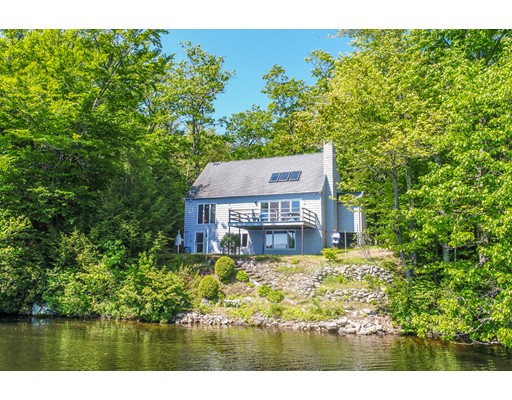 27 Log Cabin Road, Ashburnham, MA