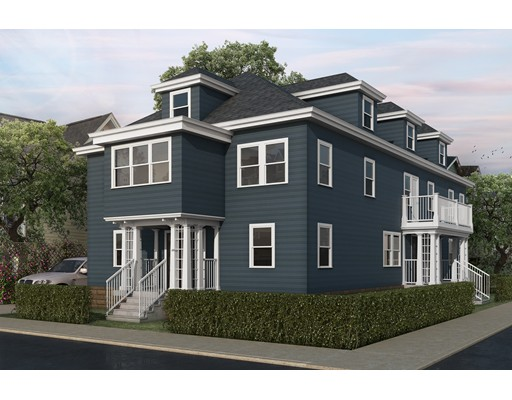 51 Central Street, Somerville, MA 02143