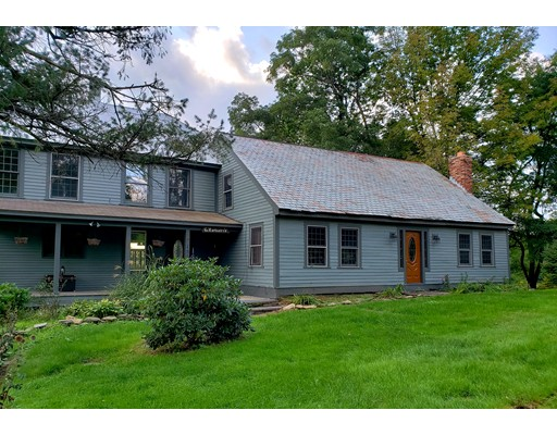 156 Bromley Road Chester MA 01050