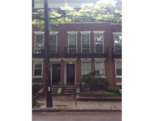 76 Harvard Street, Brookline, MA 02446