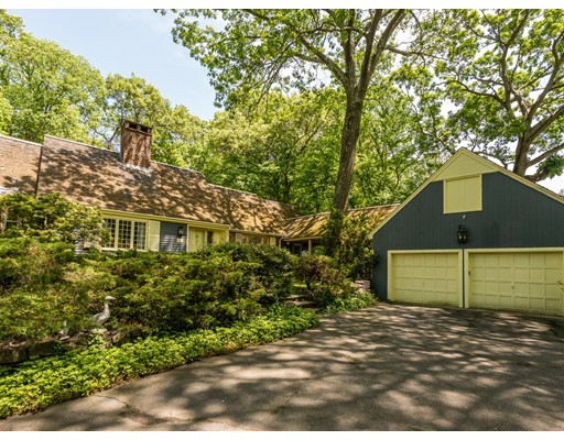 51 Spring Valley Road, Belmont, MA