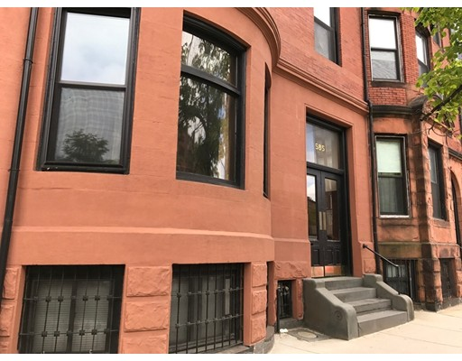 585 Beacon Street, Boston, MA 02215
