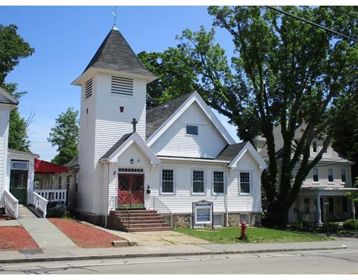 20 Summer Street, Bridgewater, MA 02324