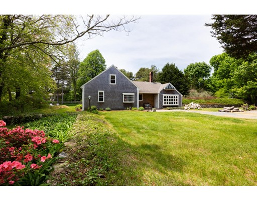 25/35 Governor Prence Road, Eastham, MA