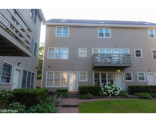 54 Crescent Avenue, Boston, Ma 02125