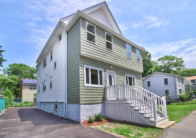 30 Taunton Ave., Boston, MA, 02136, Hyde Park Home For Sale