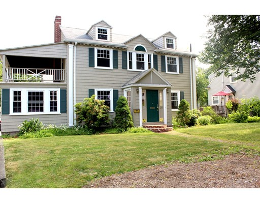 1253 Great Plain Avenue, Needham, MA