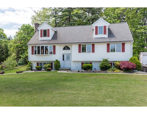 Homes For Sale North Reading Ma North Reading Real Estate Houses