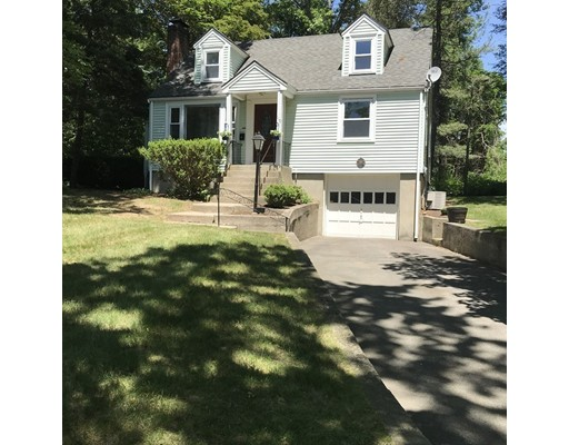 110 Clearwater Road, Newton, MA