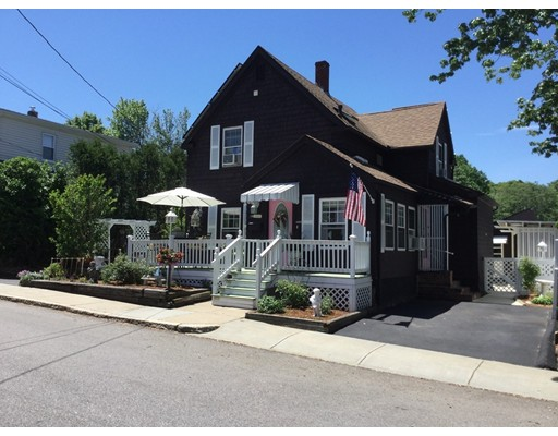 18 Fairview Road, Milford, MA