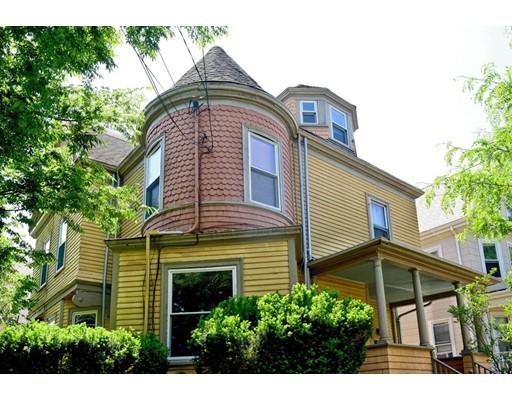 108 Summer Street, Somerville, MA 02143