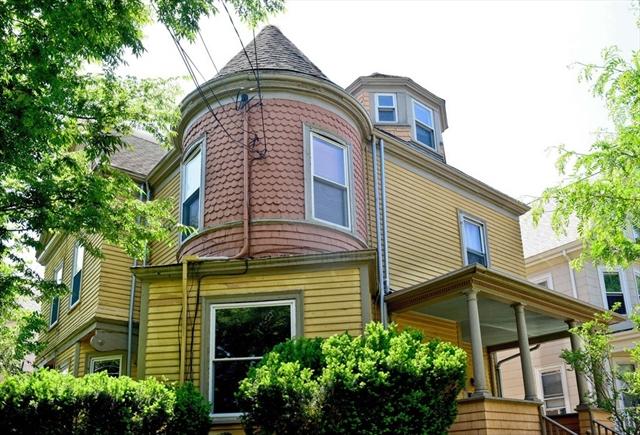 108 Summer Street, Somerville MA