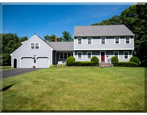 Photo of 11 Starwood Crossing Andover MA 01810
