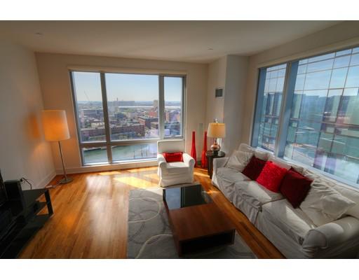 500 Atlantic Ave #19M Floor 19