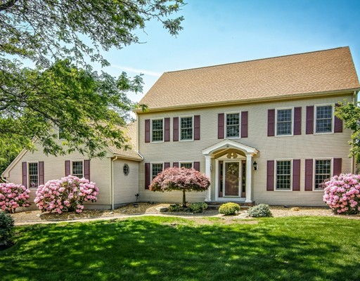 16 McTaggart Street, Westborough, MA