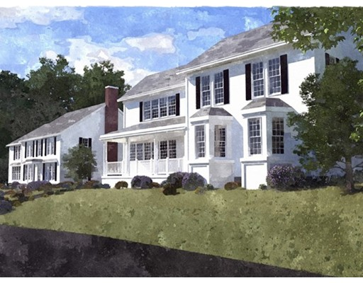 271 Stevens Street, North Andover, MA