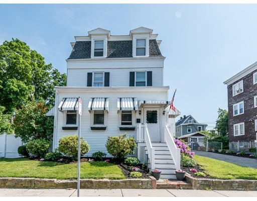 97 Pierce Avenue, Boston, MA 02122