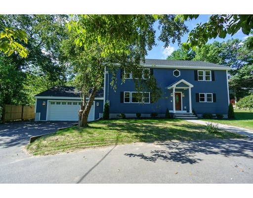 851 FOREST Street, North Andover, MA