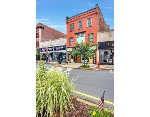 385 Main Street, Woburn, MA 01801
