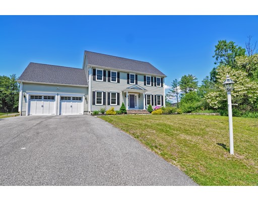 10 Beatrice Way, Canton, MA