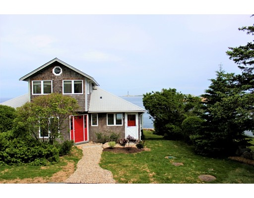 62 Eden Road, Rockport, MA