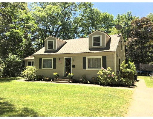 55 Forest Road, Millis, MA