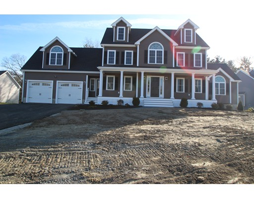 12 Cook Way, Abington, MA