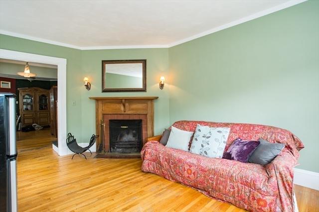 16 Mansfield St, Boston, MA, 02134, Allston Home For Sale