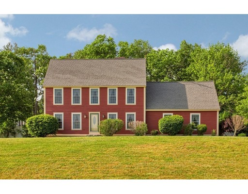 7 Powhatan Road, Pepperell, MA