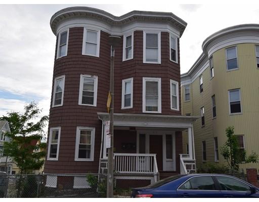 205 Hamilton Street, Boston, MA 02122