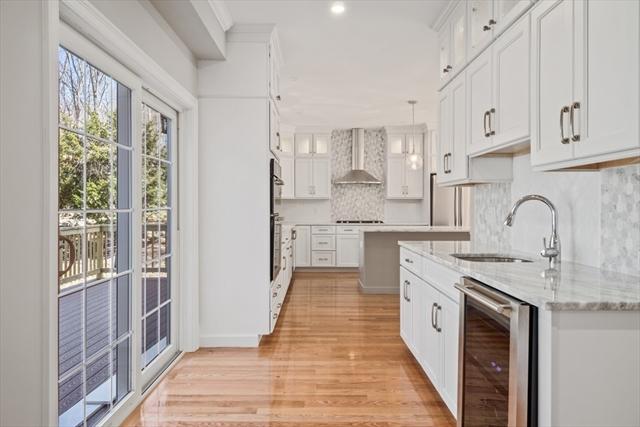 20 Carey Ave., Burlington, MA, 01803, Middlesex Home For Sale
