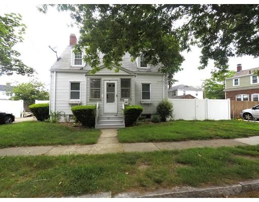 80 Graham Street, Quincy, MA 02169