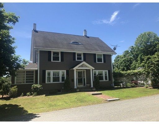 2 Maple Street, Abington, MA