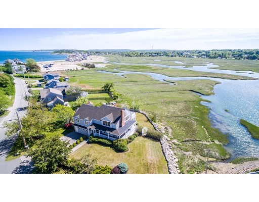 56 Edward Foster Road, Scituate, MA