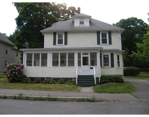 64 Avery Street, North Attleboro, MA