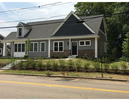 275 Smith Street, North Attleboro, MA 02760
