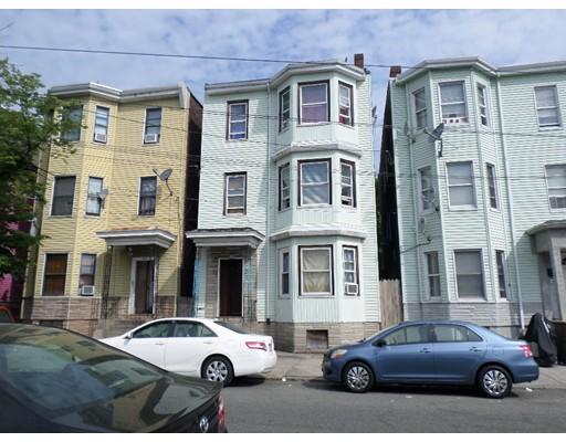 460 Saratoga Street, Boston, MA 02128